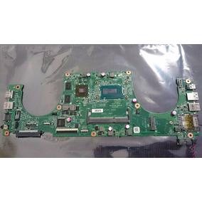 Placa Mae Dell Vostro 5480 Intel Cpu I7