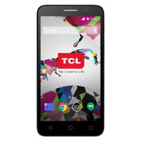 Celular Libre Tcl E- 500 Blanco 3g