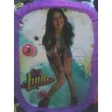 Soy Luna Piñata Entamborada Con Su Palo