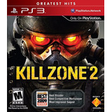 Killzone 2 + Media Hub Slim