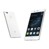 Huawei P9 Lite Dual Sim Lte 5.2pg 13+8mpx 16+2ram Blanco