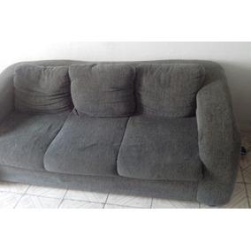 Sofá Dois E Três Lugares