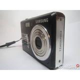Cámara Digital Samsung L730 - Funcionando Bien De Bien