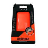 Power Bank 8400 Mha Com Display Lanterna Led Original Ebai