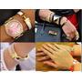 Brazalete Pulsera Mk Cartier Tiffany Gucci 60 Modelos