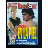Don Balon N° 409 7 Al 13 De Marzo Del 2000