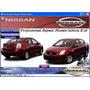 Manual De Taller Y Reparación Nissan Sentra (b-16) 2007-2010