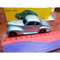Dinky Atlas Norev 1/43 N°24 Studebaker Coupe Impec Con Caja