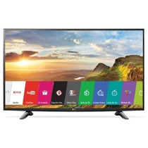 Tv 49 Polegadas Lg Led Smart Full Hd Usb Hdmi - 49lh5700