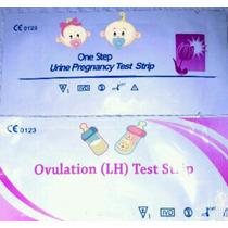 30 Testes De Ovulação