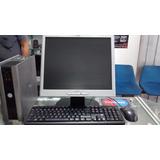 Computador De Mesa Intel Core 2gb Ram 80gb Disco Duro