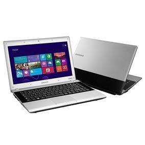 Notebook Samsung 15p Pentium Buen Estado 4 Gb Ram Disco 450g