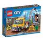 Lego City Caminhão De Serviço 60073