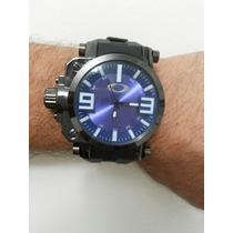 Relógio De Pulso Masculino Esportivo Oakley