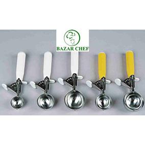 Molde Bocha De Helado 80 Gr - Bazar Chef