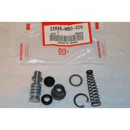 Reparacion Bomba Embrague Honda Magna 700 750 Cbr 1000 Vt  +