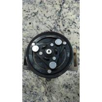 Compressor De Ar Condicionado Fiat Toro Diesel Auto Peças