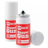 Cartucho Mace Pepper Para Pistola Gas Pimienta
