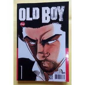 Old Boy, 01 - Nova Sampa - 1995 ( Gibizada! ) 011