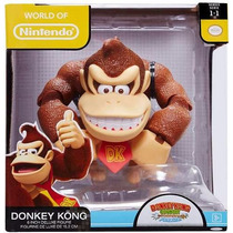 Donkey Kong Original Nintendo Country Tropical Freeze Series