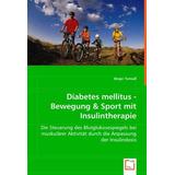 Diabetes Mellitus - Bewegung & Sport Mit Insuli Envío Gratis