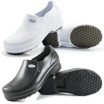 Sapato Profissional Soft Works Antiderrapante