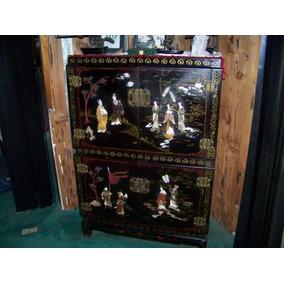 Muebles chinos antiguos en mercado libre m xico - Mueble chino antiguo ...
