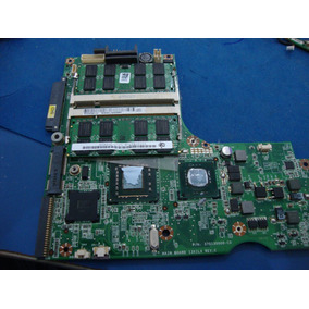 Placa Mae Notebook Positivo Aureum 4400