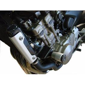 Combo Slider Anker Honda Cb 600f Hornet Carburada 2005 2007