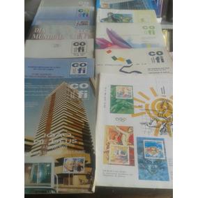 11 Revistas Cofi ( 95/96/97)
