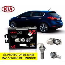 Birlos De Seguridad Kia Forte Hatchback - Envío Gratis!