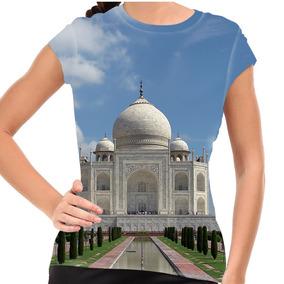8ac8a4dee0 Sungas Mahalo - Camisetas e Blusas no Mercado Livre Brasil