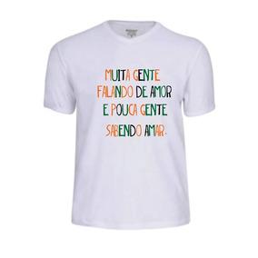Camisa Camiseta Gospel Jesus Cristo Frases Evangélica Amor