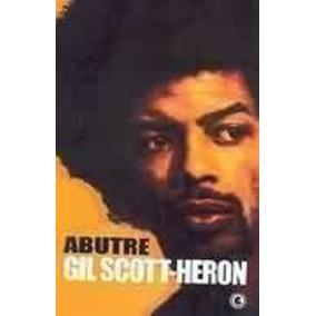 Livro Abutre Gil Scott Heron