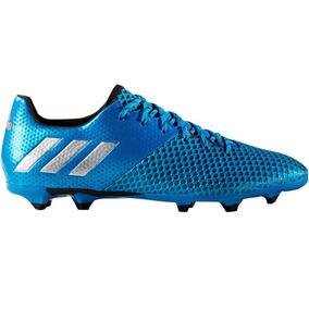 Zapatos Semiprofesionales Futbol Messi 16.2 adidas Aq3111