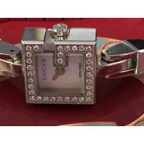 Relógio Gucci Com Brilhantes