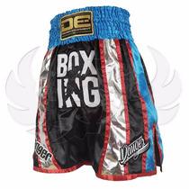 Shorts Box Kick Boxing K1 Danger Muay Thai Chica Disponible
