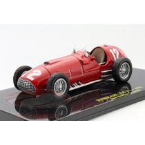 Froilan Gonzalez Ferrari 375 F1 1951 # 12 Ixo 1/43