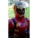 Vendo Armaduras De Iron Man Tamaño Real, Fabrica