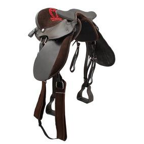 Sela Campolina Australiana Mangalarga Barata Para Cavalos! O