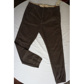 Pantalon Hollister Yoggin - Abercrombie And Fitch