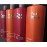 Shampoo Wella Enrinch Cabellos Maltratados Y Resecos