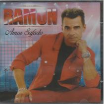 Cd - Ramon - Amor Safado - Lacrado