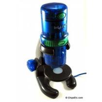 Microscopio Digital Qx3 - Regalo Perfecto Para Niños - Dmm