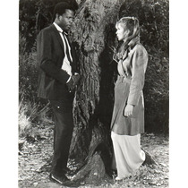 Foto The Lost Man Sidney Poitier Joanna Shimkus Robert Alan