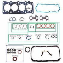 Kit Retifica Motor Aço C/ Ret Fiat Siena Fire 1.0 1.3 8v 99/