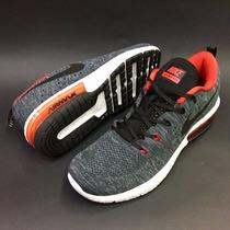 Tenis Zapatillas Zapatos Nike Air Max Flyknit Caballero
