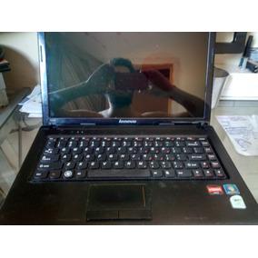 Sucata Notebook Lenovo G475, Partes Avulsas.