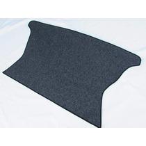 Tapete Em Carpete Grafite Forro Porta-malas Gol G3 G4