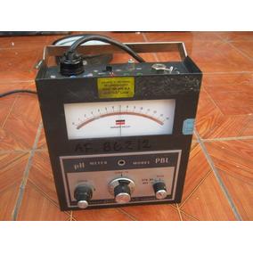 Sargent Welch Scientific Ph Meter Model Pbl